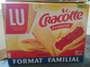 Cracotte froment (format familial) - Product