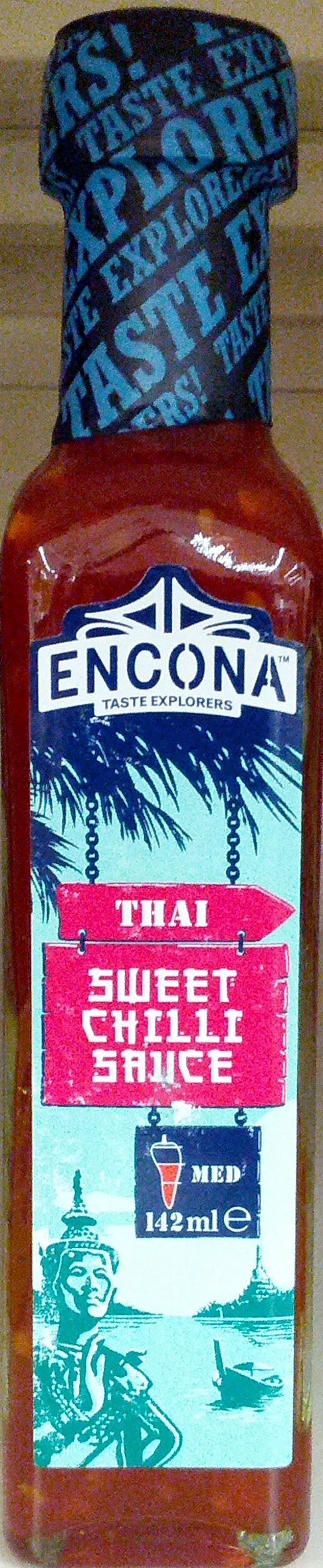 Thai Sweet Chili Sauce - Product