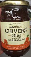 Olde English Marmalade - Produit - fr