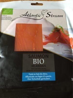 Saumon Bio - Product - fr