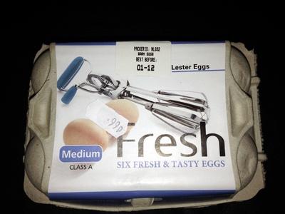 Eggs - Product - en
