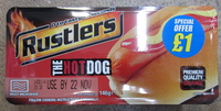 The Hot Dog - Product