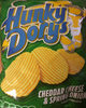 Cheddar Cheese and Spring Onion Crisps - Product
