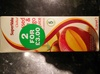 Pressed Apple and Mango juice - Product