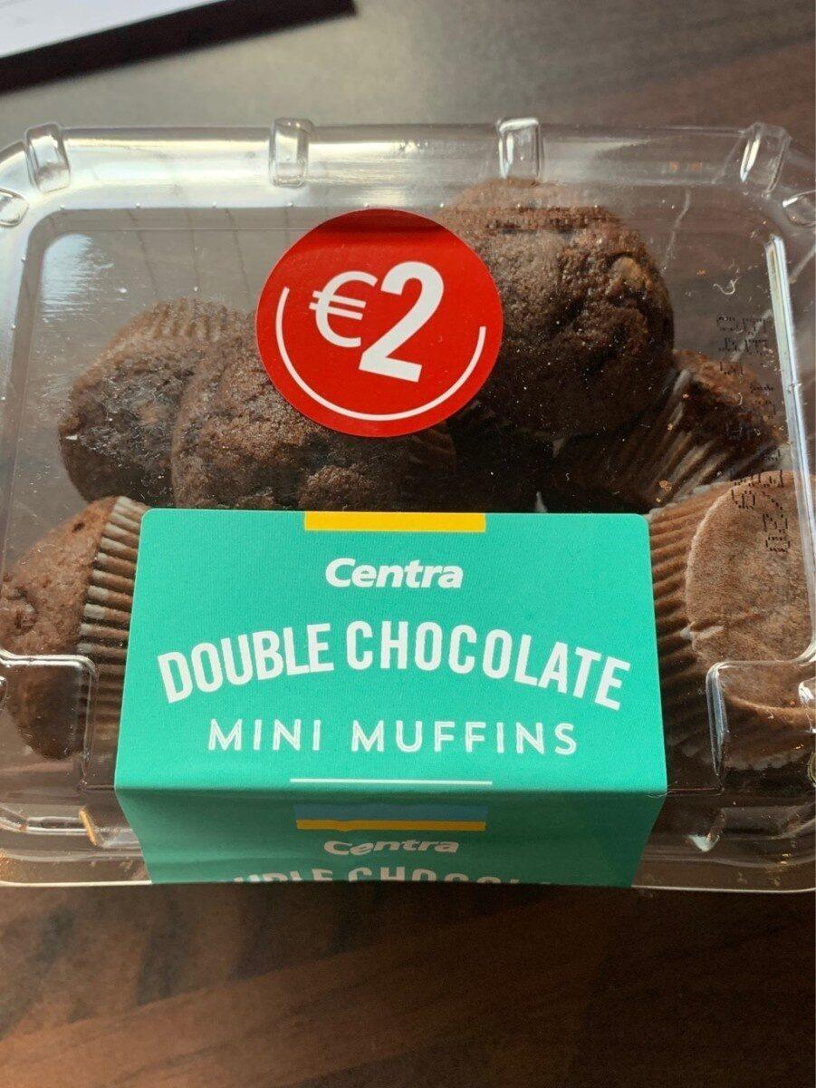 Mini muffins - Product - en