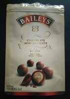 Baileys Chocolate Mini Delights - Product - en