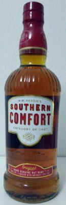 Southern Comfort - Produkt