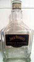 Single Barrel Select - Produkt