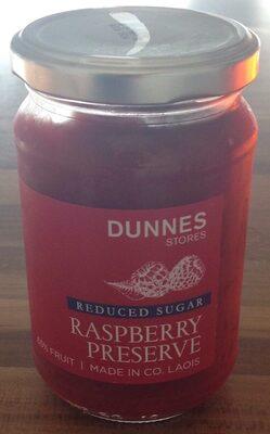 Raspberry Preserve - Product - en