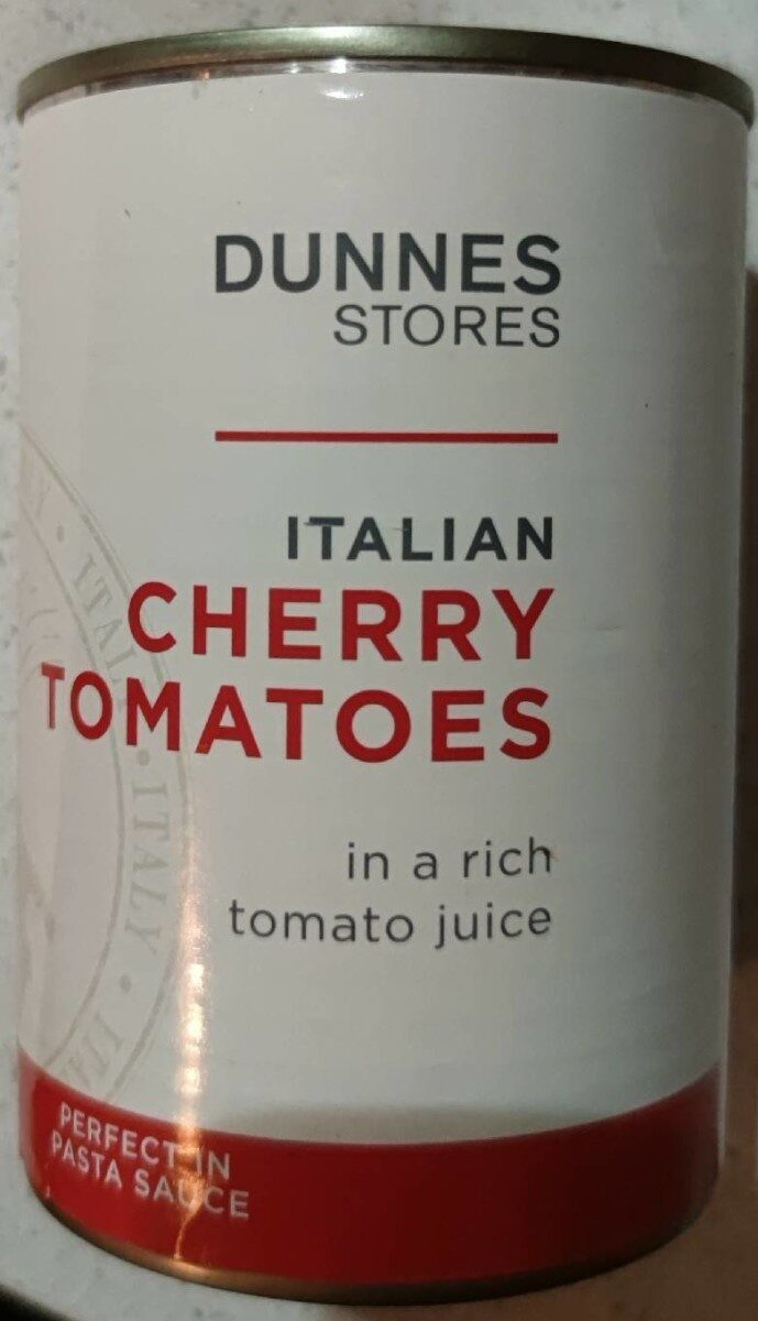 Cherry tomatoes - Product - en