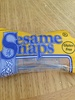 Sesame Snaps - Product