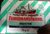 Fisherman's Friend Menthe sans sucres - Product