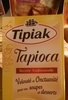 Tapioca recette traditionelle - Produit