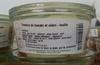 Tiramisu de tomate et céleri-feuille - Product
