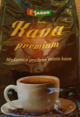 Kava premium - Product - sl