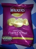 Prawn cocktail crisps - Product
