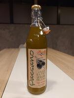 Paesano - Olio extra vergine di oliva - non filtrée - Prodotto - it