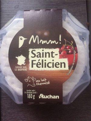 Saint-Félicien - Produit - fr