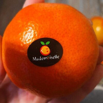 Mandarine - Produit - fr