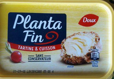 Planta Fin doux - Product