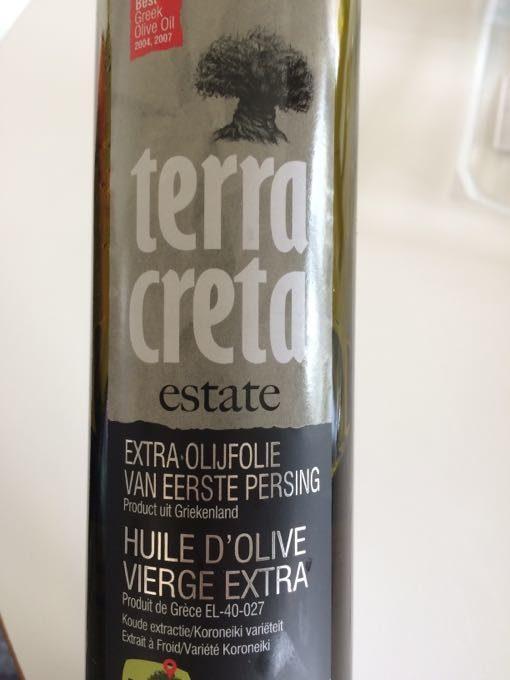 Terra Creta Huile D'olive - Product