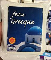 Feta grecque - Produit - fr
