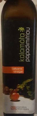 Balsamic Vinegar - Product - en