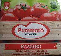 PELARGOS Tomato Juice 500g - Προϊόν - el