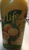 Life Orange - Produit - fr