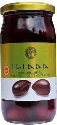 Oliva Iliada Kalamata - Product - fr