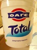 Total strained yoghourt 10% - Produit