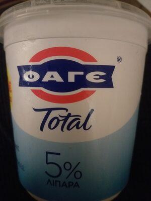 ΦΑΓΕ TOTAL 5% - Product - el
