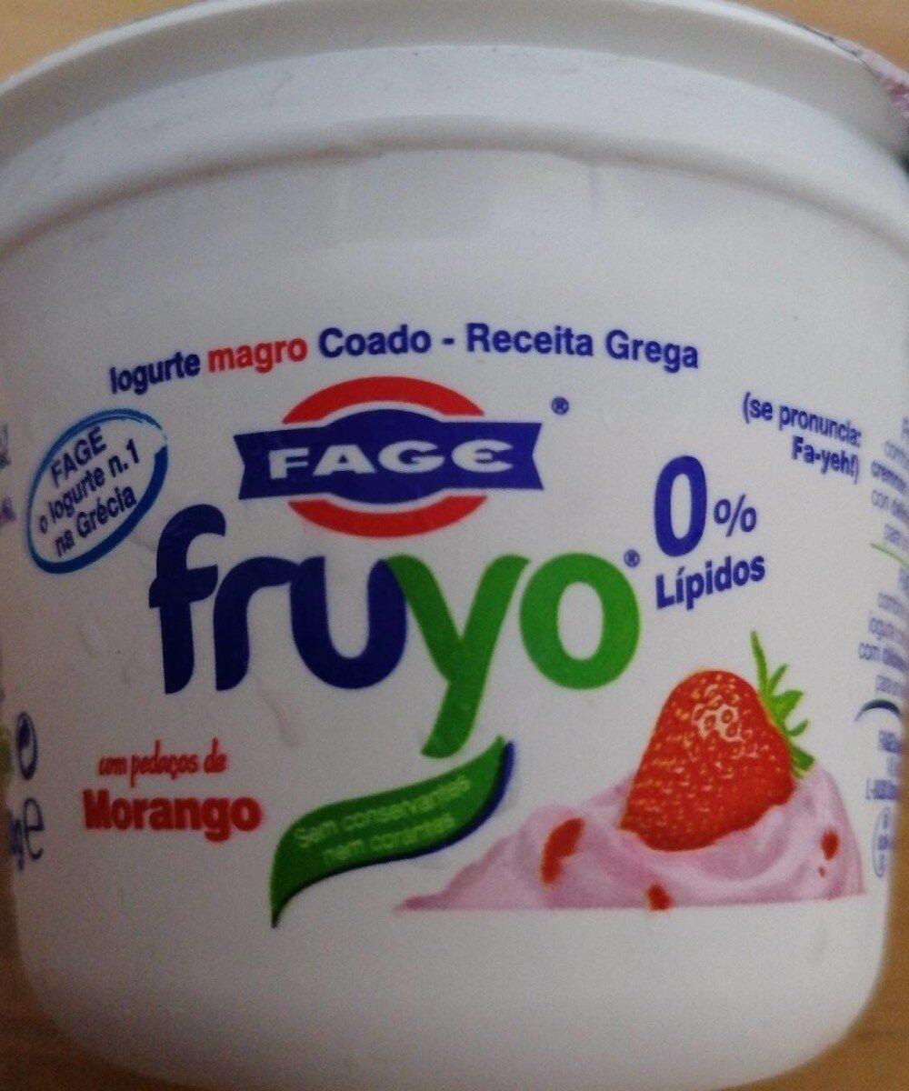 Fruyo - Product