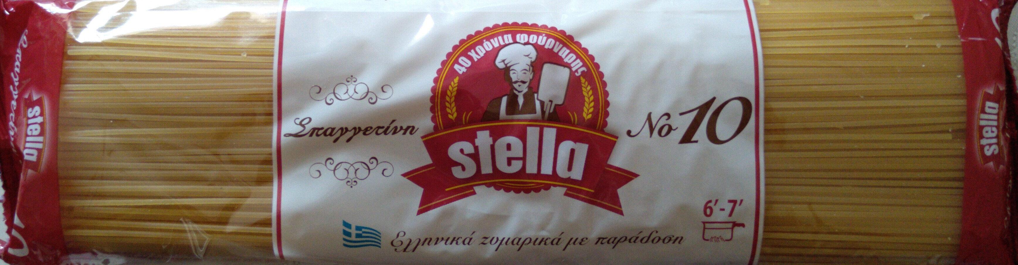 Σπαγγέτι Νο10 - Product - en