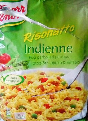 Risonatto Indienne - Προϊόν - en