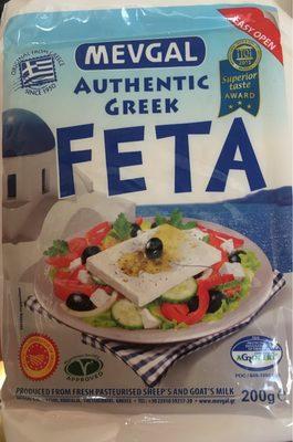 Authentic Greek Feta - Prodotto - fr