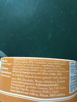 Paliria, Haricots Géants Cuits En Sauce Tomate 280g - Ingredients - fr