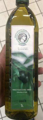 Huile d'Olive Extra-Vierge - Produit - fr