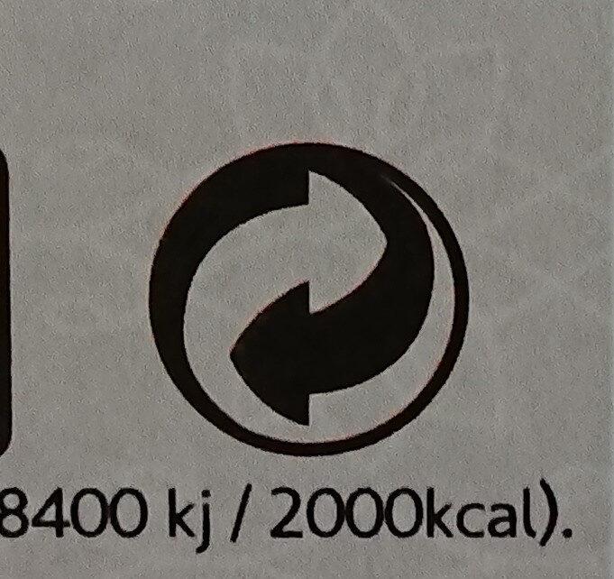 Χαλβάς Κακάο - Recycling instructions and/or packaging information - el