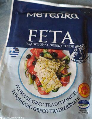 Feta - Produit - fr