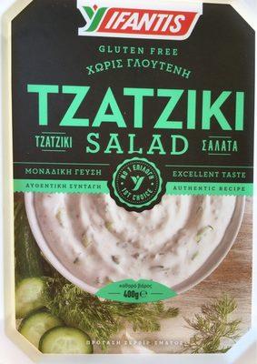Tzatziki - Produit