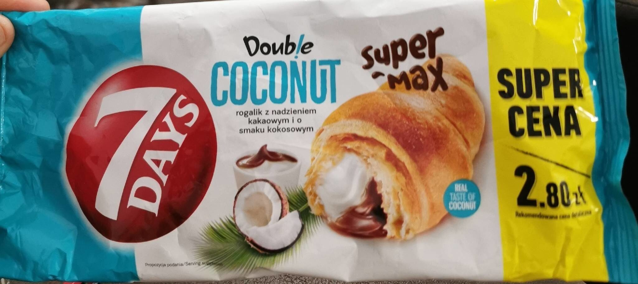 Super max - Produit - es