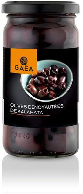 Olives dénoyautées de Kalamata - Produit