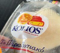 Kolios - Produit - fr