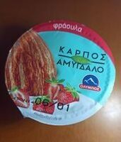 ΚΑΡΠΟΣ ΑΜΥΓΔΑΛΟ φράουλα - Produit - el