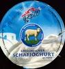 Griechischer Schafjoghurt 6% Fett - Produkt