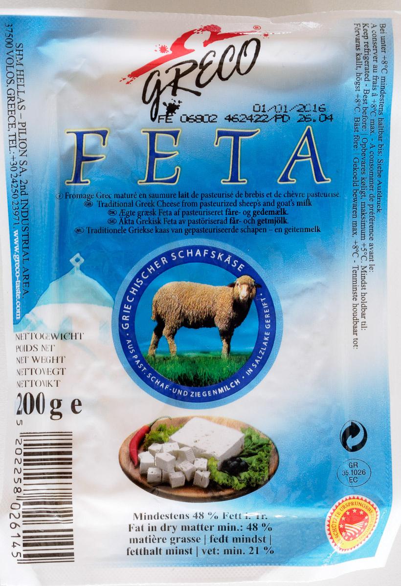 Feta - Product - de