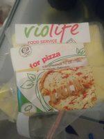 Violife for pizza - Produit - fr