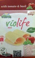 Violife slices - Product - en