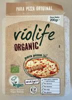 Violife Saveur Original Bio - Producto